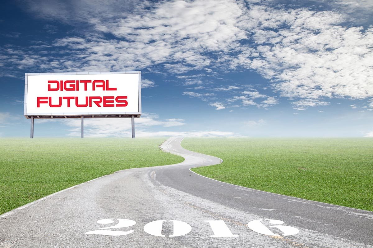 The road to our digital built future