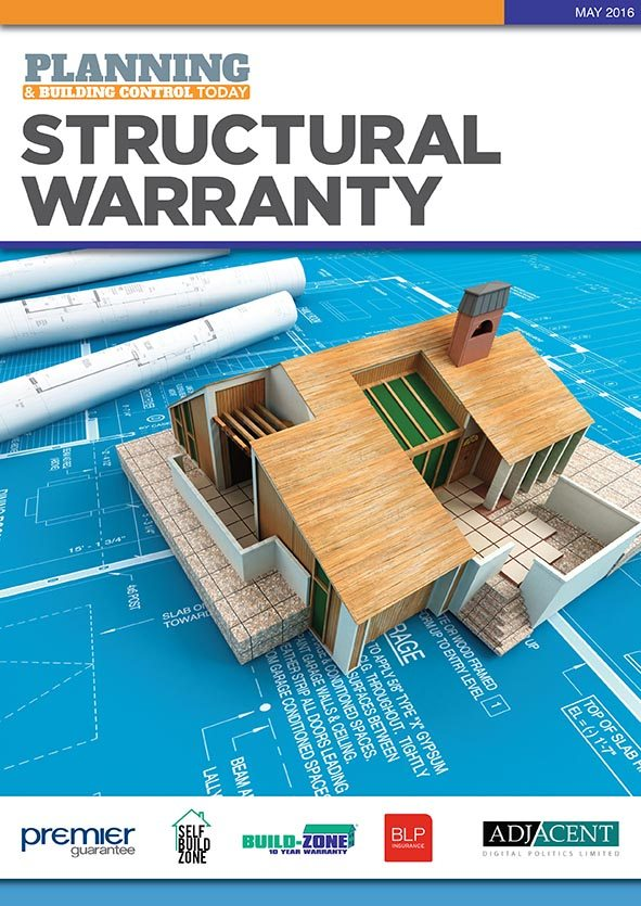 Structural Warranty