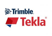 Trimble Tekla