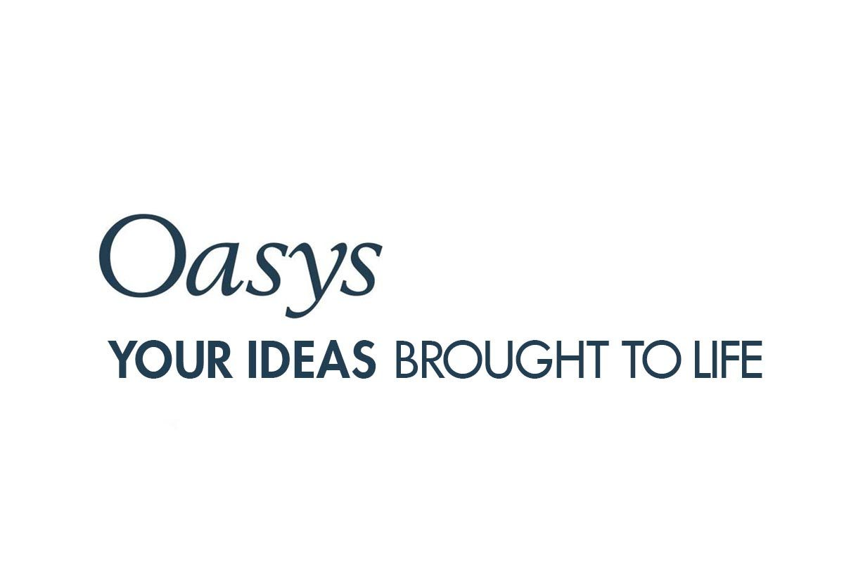 Oasys Ltd - Your Ideas Brought To Life