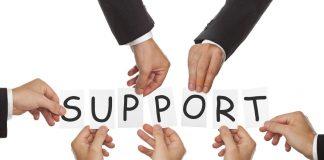 BIM support