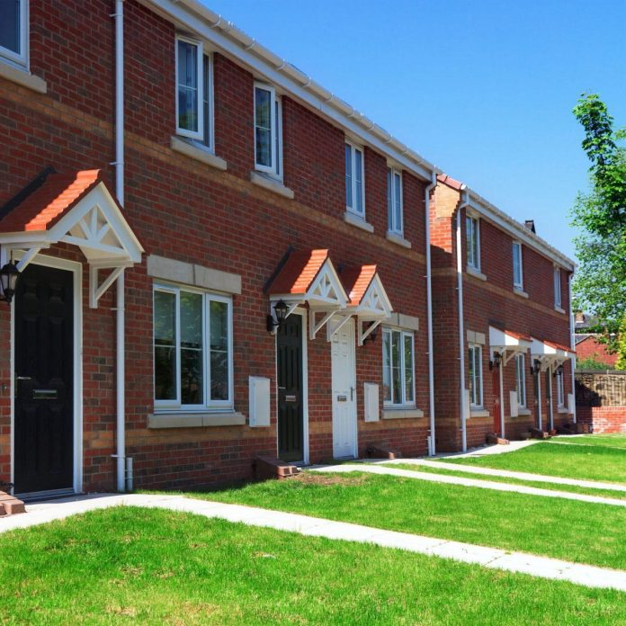 Accessible housing in the UK