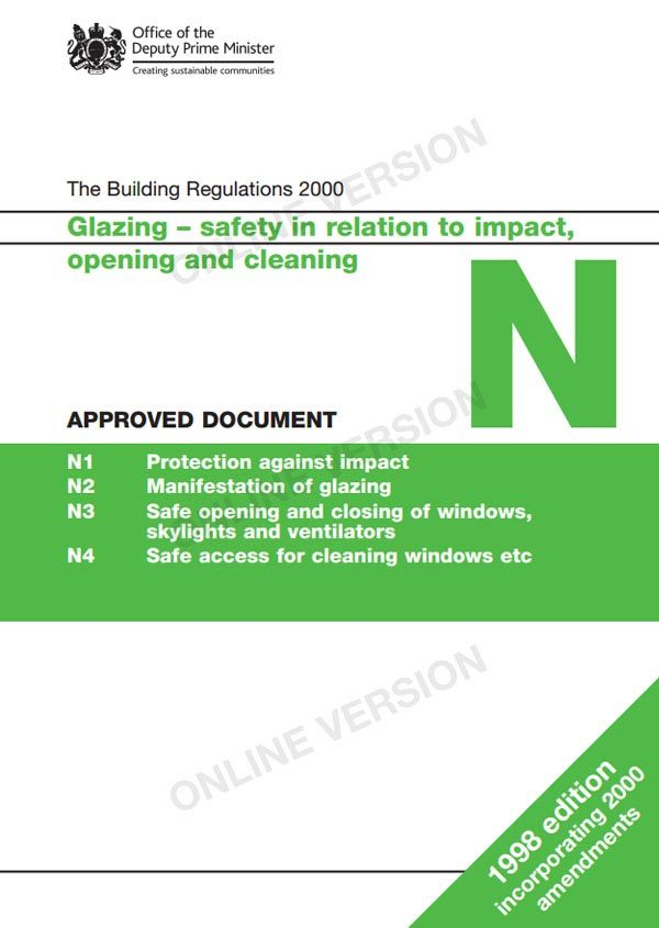 Approved Document N