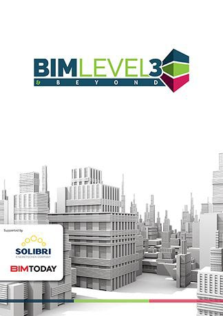 BIM Level 3 & Beyond: Moving Forward After Level 2