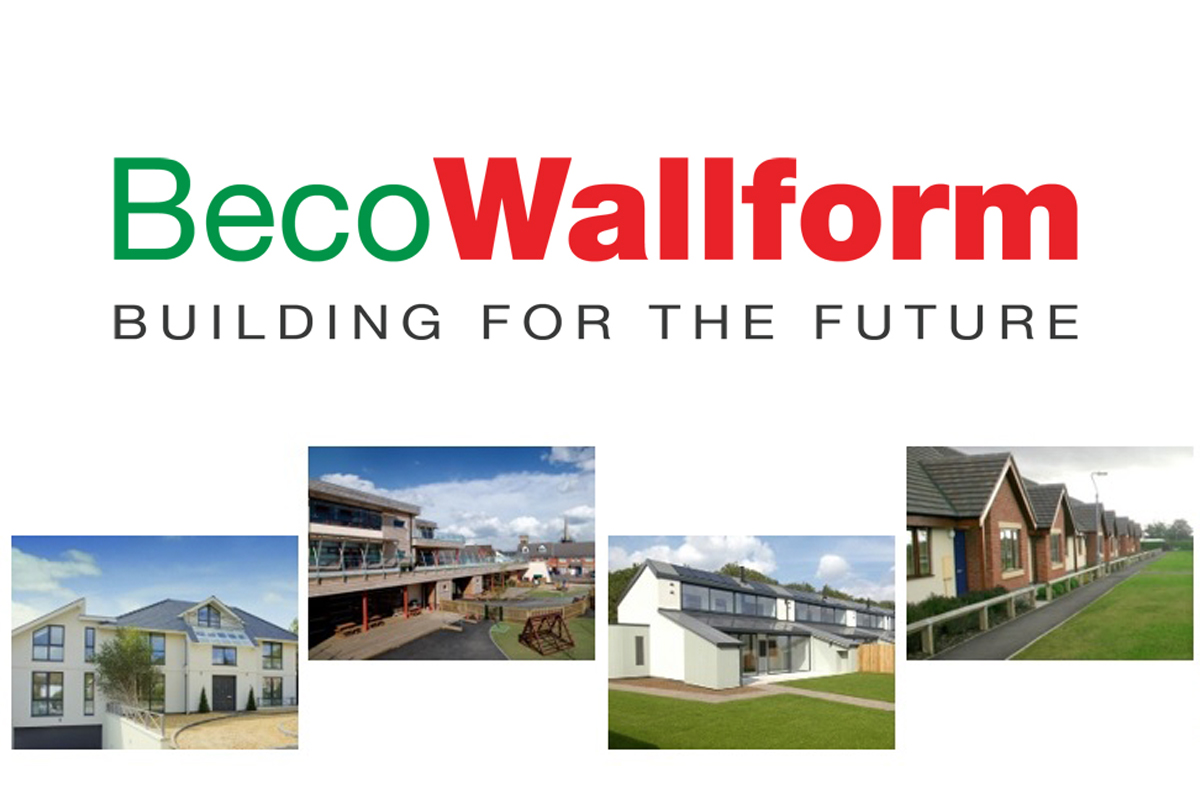 Beco Wallform