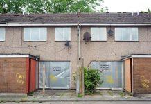 Tackling empty homes