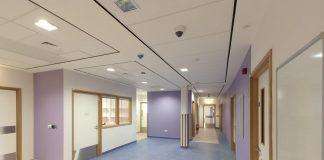 UK Healthcare sector using BIM