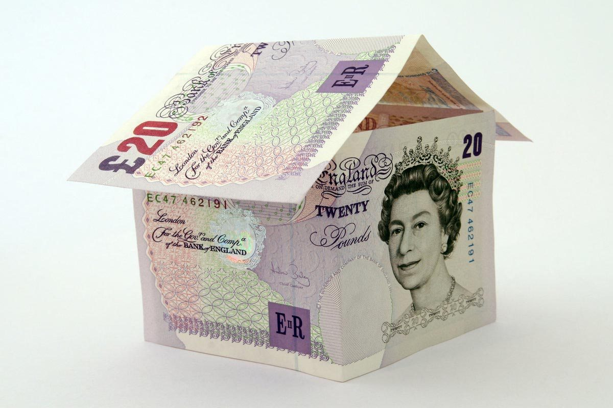 Allow councils to borrow to alleviate housing crisis Borrowing money to build a house