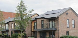 Achieving efficient energy use