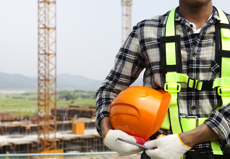 essay on construction safety management