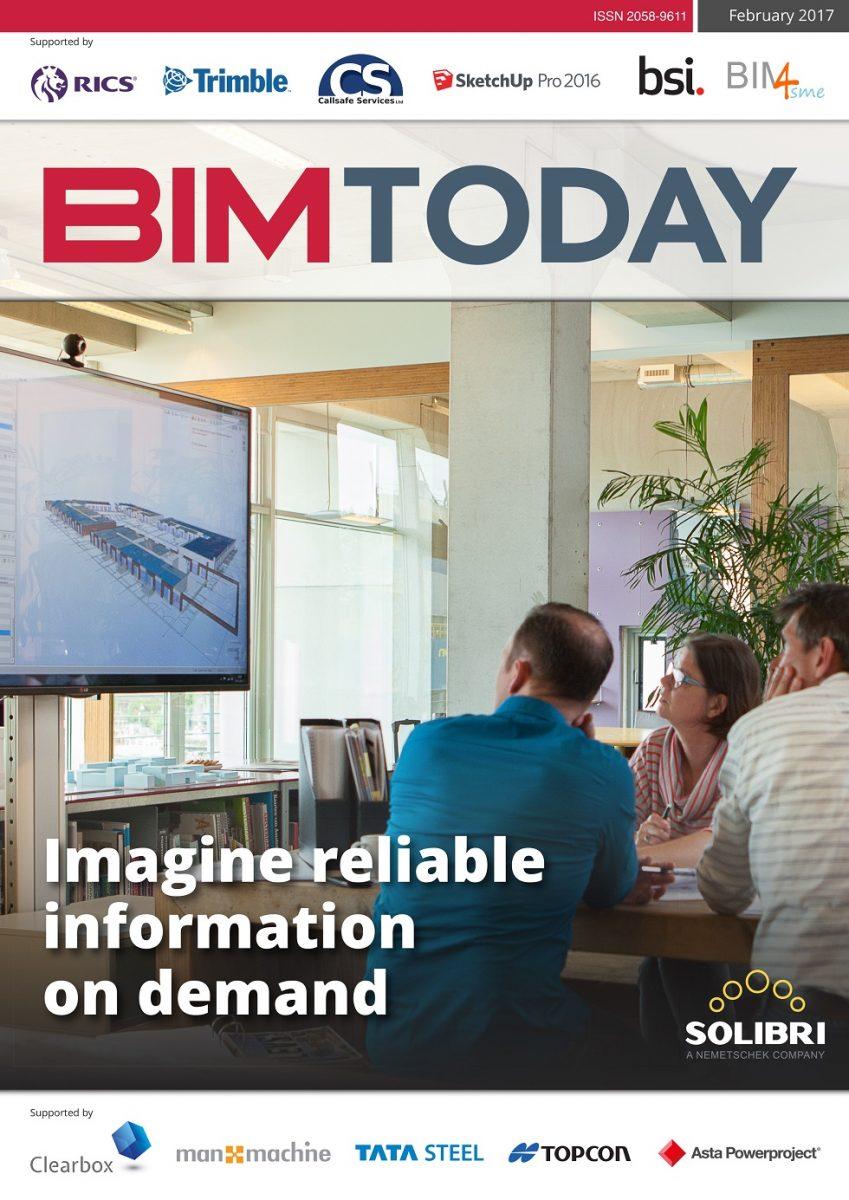 BIM Today February