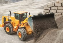 Hyundai launches two new plant equipment machines
