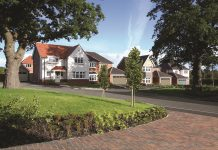 SBD National Building Approval helps lock in security for new build developments