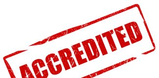 What is the difference between accreditation and certification?