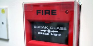 False fire alarms cost businesses £1 billion a year