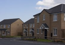 Council housing building programme in South Lanarkshire to double its targets by 2022