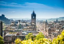 Edinburgh build to rent village gets go ahead following £215m agreement