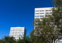 Can high-rise accommodation play a role in tackling the housing shortage?