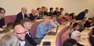 CIBSE conference focuses on Climate Change as key issue