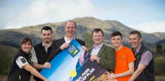 Rural development plans outlined for The Trossachs National Park