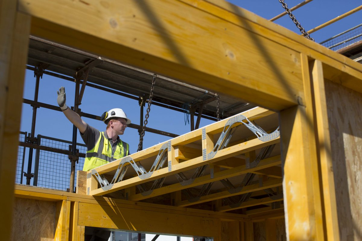 What Is Modular Construction modular construction should be embraced as the future