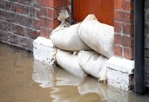The Property Care Association highlight flooding resilience as an under-utilised method of flood protection