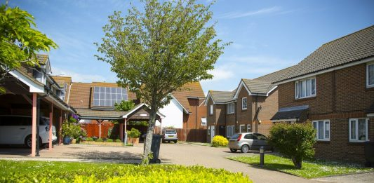 Inclusive housing is on the agenda: what does this mean for planners?