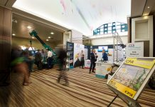 Construction Plant Conference date and venue revealed