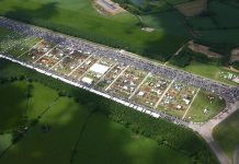 Plantworx construction equipment machinery event will be the largest to-date
