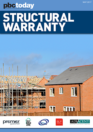 structural warranties