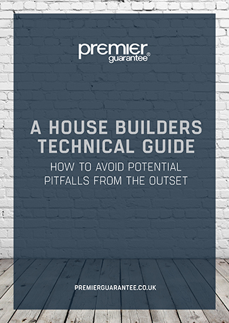 A house builders technical guide: avoiding potential pitfalls from the outset
