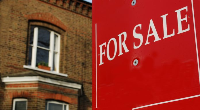 House prices hit record high despite political uncertainty