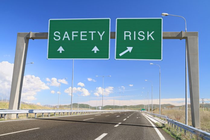 Digital Construction - taking on the risk in construction