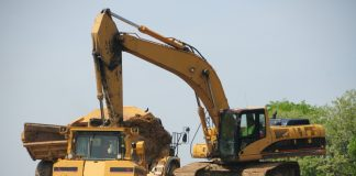 Construction equipment exports see highest level of growth since Q2 2015