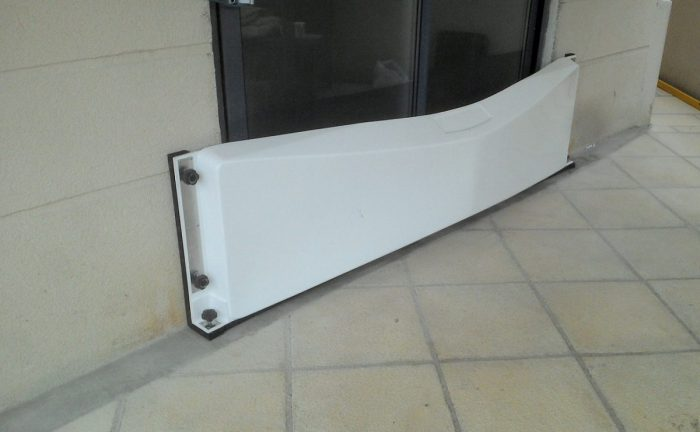 Aquobex flood protection products