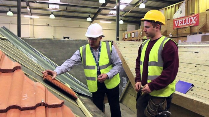 Construction skills test incorporated into SVQs following CITB consultation