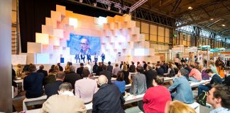 UK Construction Week announces event return in October 2017
