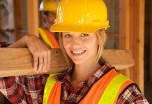 Housebuilders must recruit more women and young people to prevent workforce crisis