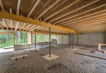 Designing and installing basement waterproofing systems