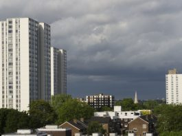 Cladding on 34 tower blocks across the UK fail fire safety tests