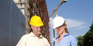 How do we encourage more women into the construction industry?
