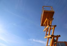 New Mobile Elevating Work Platform safety guidance published
