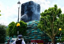 Grenfell Tower inquest to be led by retired Court of Appeal judge