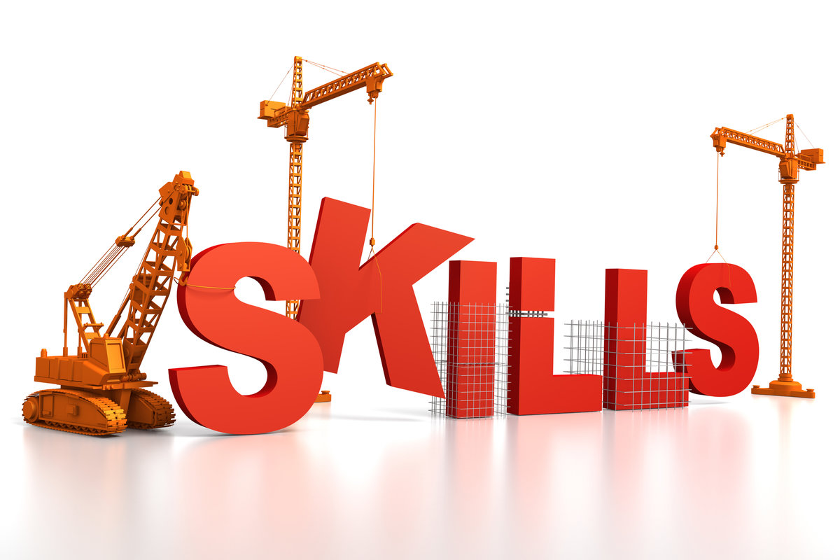 skills abilities for resume examples