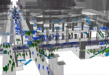 The BIM bonus: Increasing reliability and efficiency of crowd simulation software