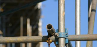 Untrained and unsupervised scaffolder fall leads to contractor and director being fined