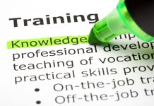 BIM training courses have been developed to keep pace with the industry