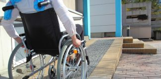 Reviewing BS8300 and its importance for accessibility