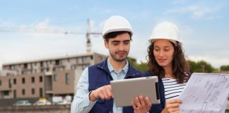 Investing in technology to future proof construction operations