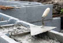 Masonry solutions are key when it comes to building more homes